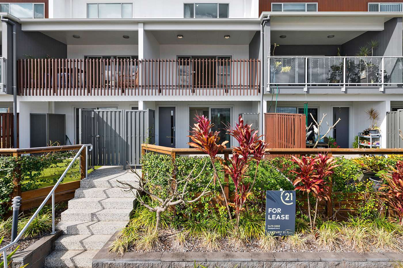 Main view of Homely townhouse listing, 5/327 Bradman Avenue, Maroochydore QLD 4558