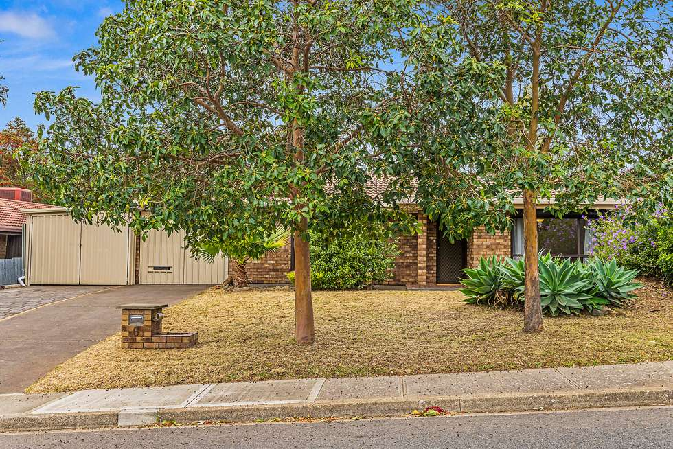 Second view of Homely house listing, 6 Timothy Road, Morphett Vale SA 5162