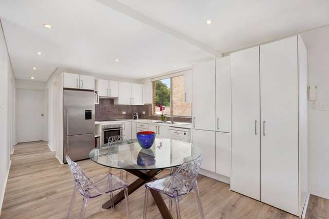 4/37 The Avenue, Rose Bay NSW 2029