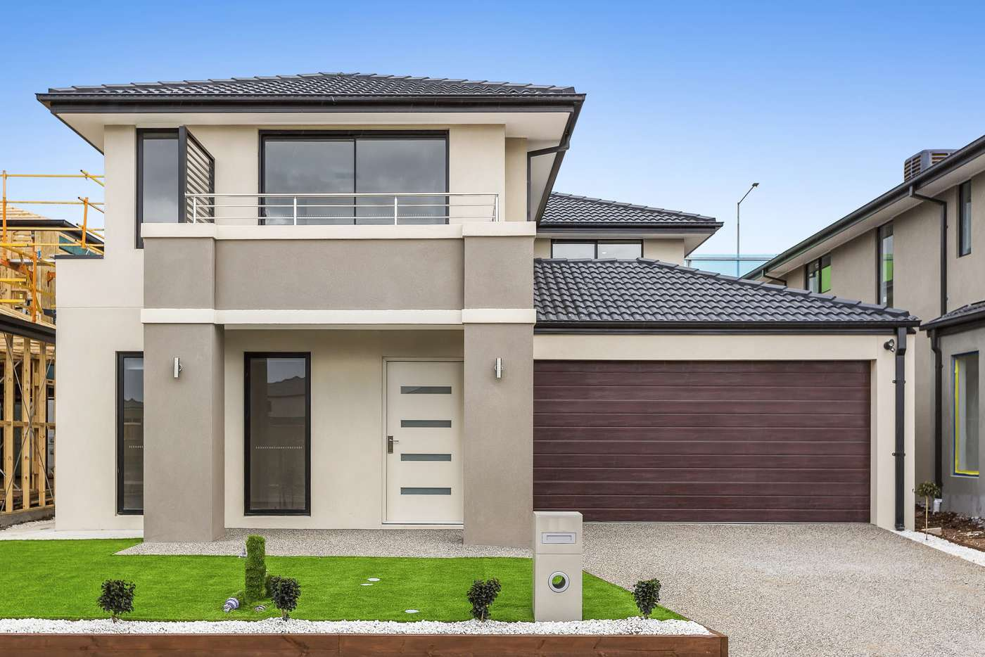 Main view of Homely house listing, 40 Ambassador Crescent, Point Cook VIC 3030