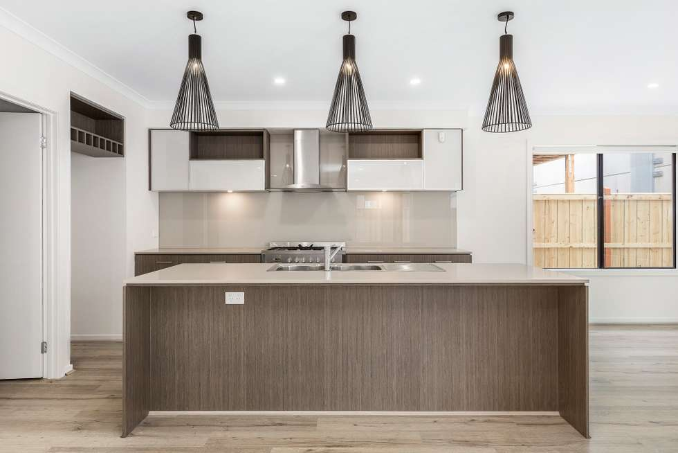 Second view of Homely house listing, 40 Ambassador Crescent, Point Cook VIC 3030