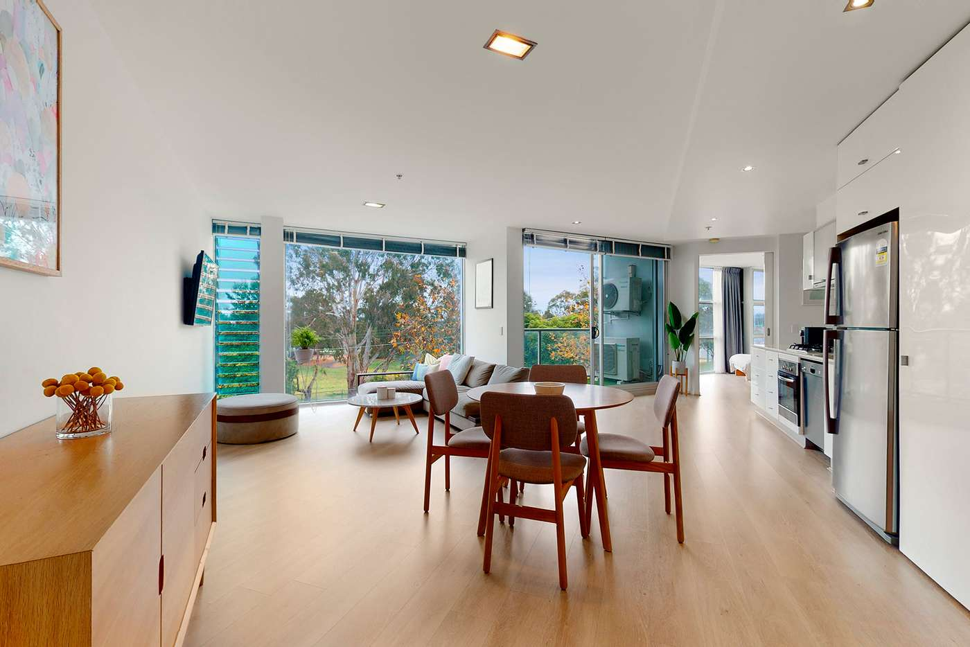 Main view of Homely apartment listing, 26/568 New Street, Brighton VIC 3186