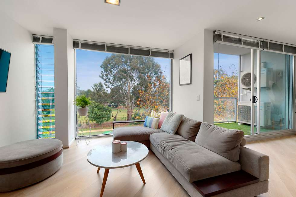 Second view of Homely apartment listing, 26/568 New Street, Brighton VIC 3186
