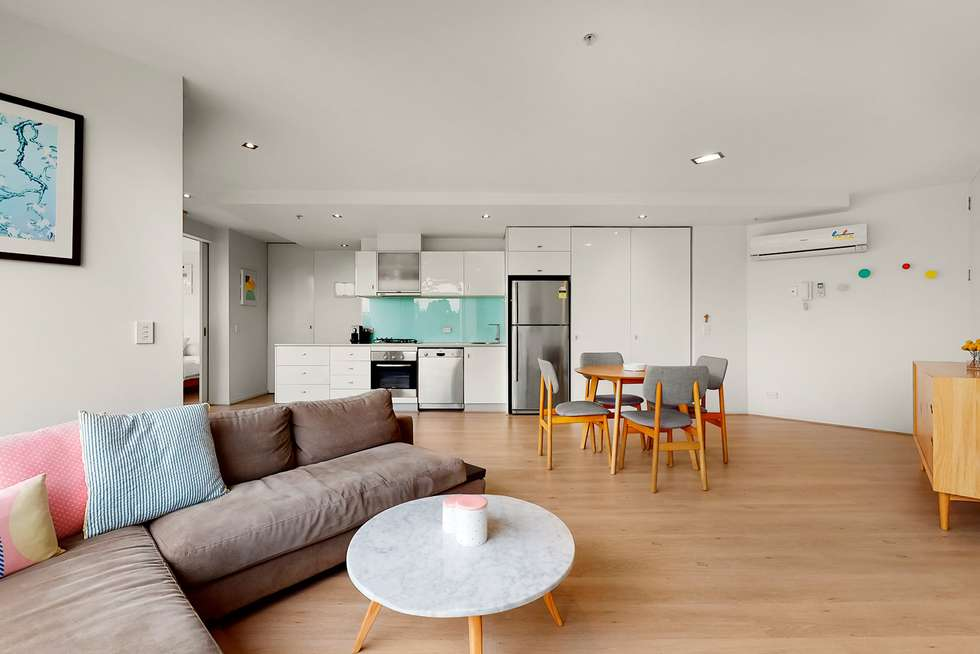 Third view of Homely apartment listing, 26/568 New Street, Brighton VIC 3186