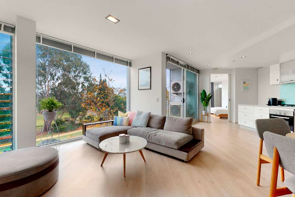 Fourth view of Homely apartment listing, 26/568 New Street, Brighton VIC 3186