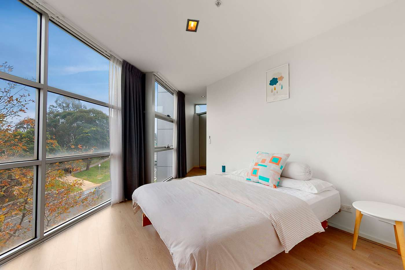 Sixth view of Homely apartment listing, 26/568 New Street, Brighton VIC 3186