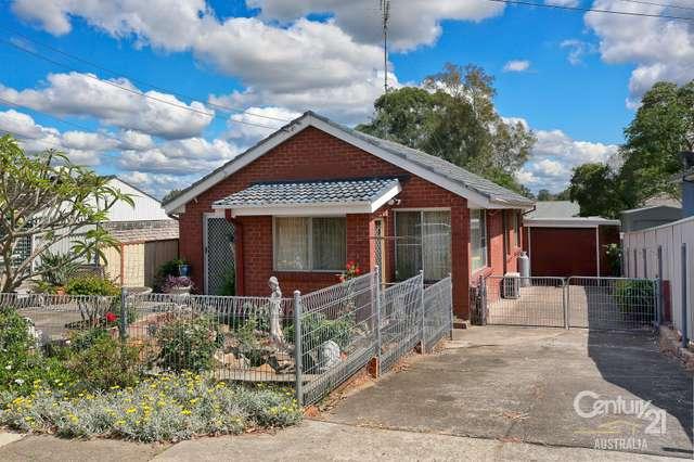 100 Elizabeth Street, Riverstone NSW 2765