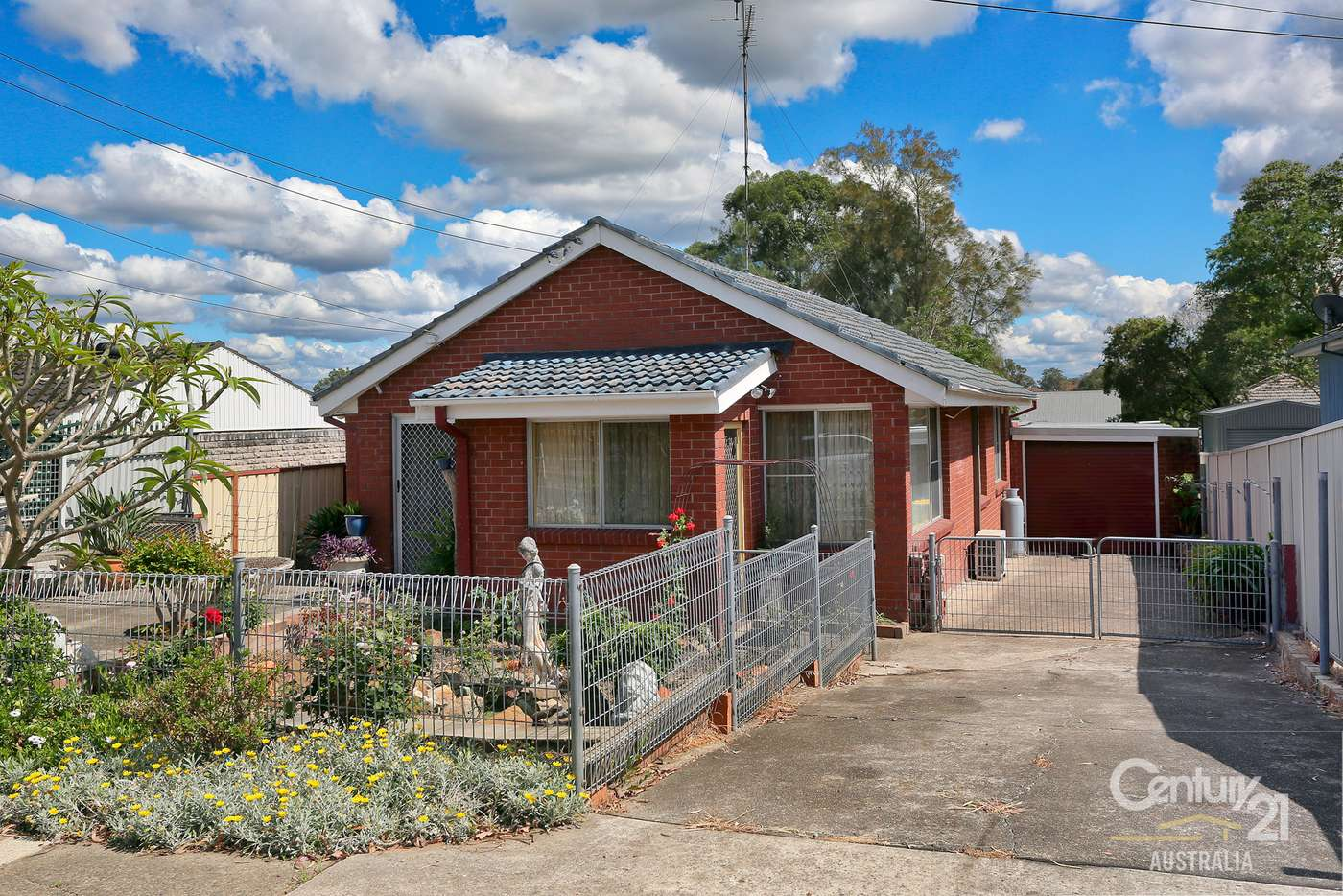 Main view of Homely house listing, 100 Elizabeth Street, Riverstone NSW 2765