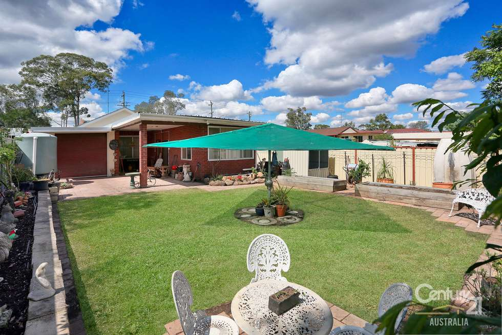 Second view of Homely house listing, 100 Elizabeth Street, Riverstone NSW 2765