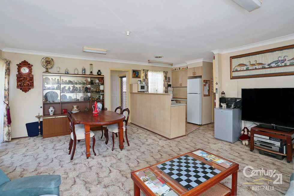 Fourth view of Homely house listing, 100 Elizabeth Street, Riverstone NSW 2765