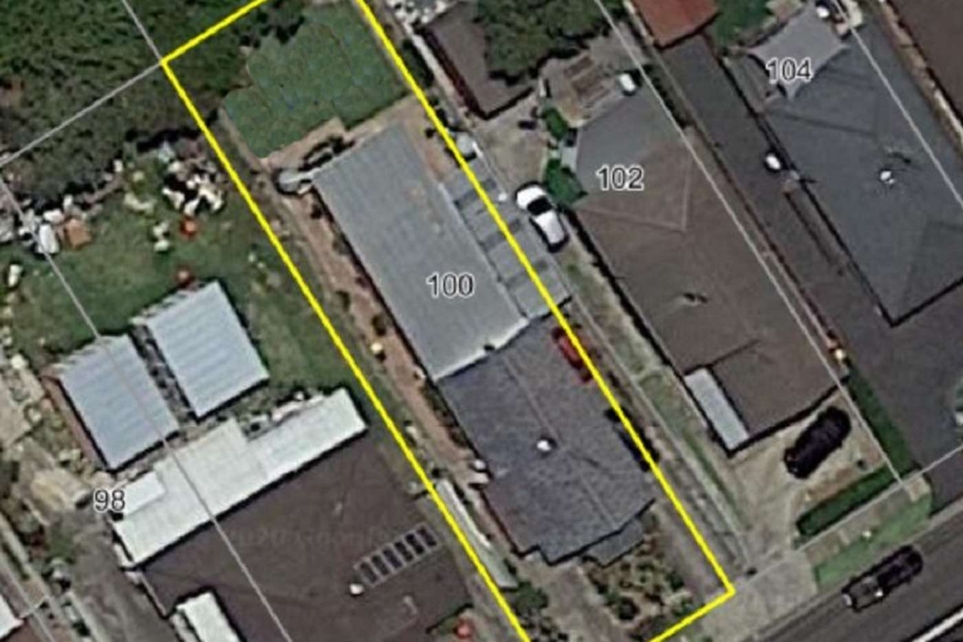 Sixth view of Homely house listing, 100 Elizabeth Street, Riverstone NSW 2765