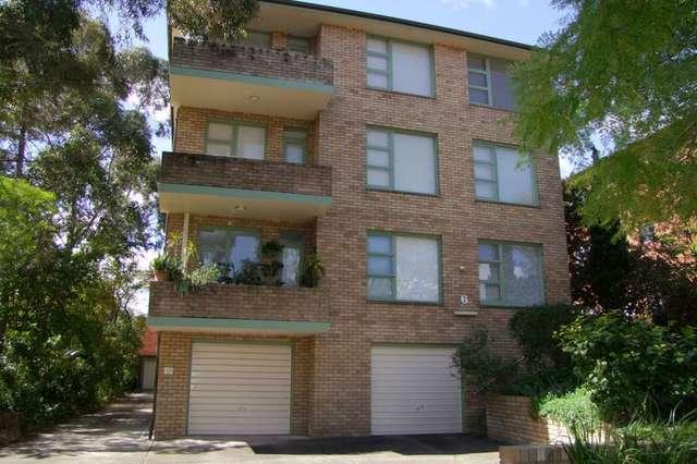4/6 Guinea Street, Kogarah NSW 2217