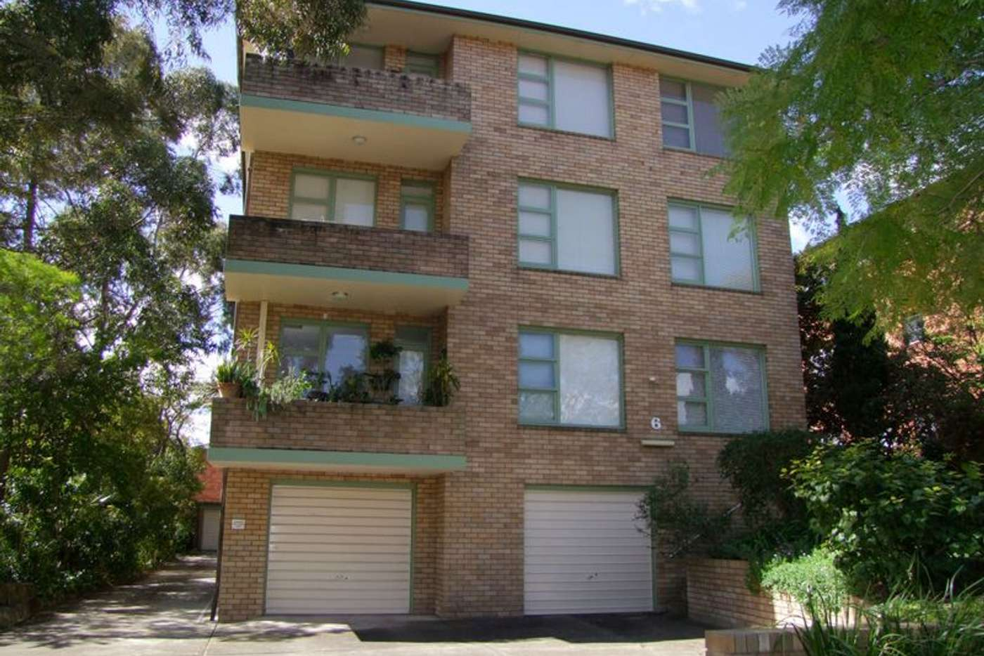 Main view of Homely unit listing, 4/6 Guinea Street, Kogarah NSW 2217