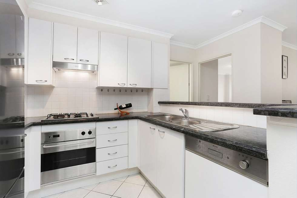 Second view of Homely apartment listing, 660/83-93 Dalmeny Avenue, Rosebery NSW 2018