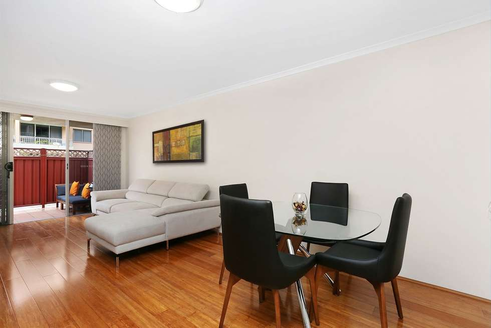 Third view of Homely apartment listing, 660/83-93 Dalmeny Avenue, Rosebery NSW 2018
