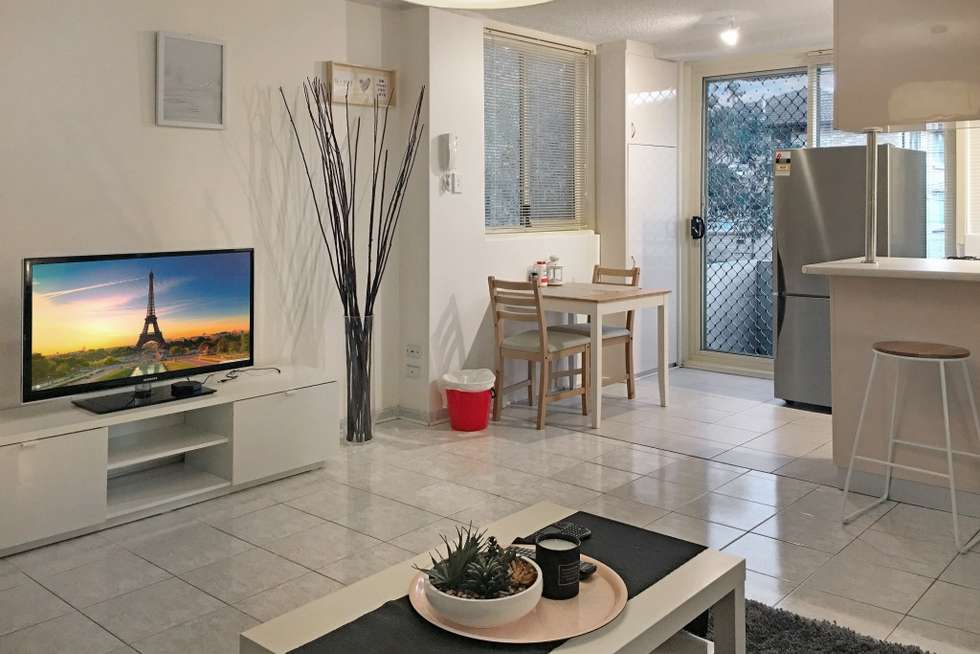 Fourth view of Homely apartment listing, 6/33 Brittain Crescent, Hillsdale NSW 2036