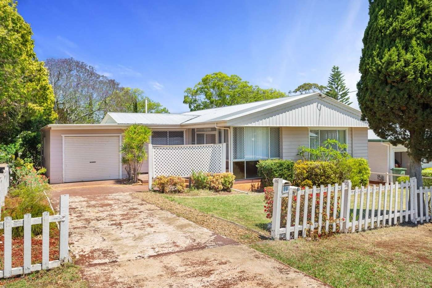Main view of Homely house listing, 20 Ocean Street, Rangeville QLD 4350