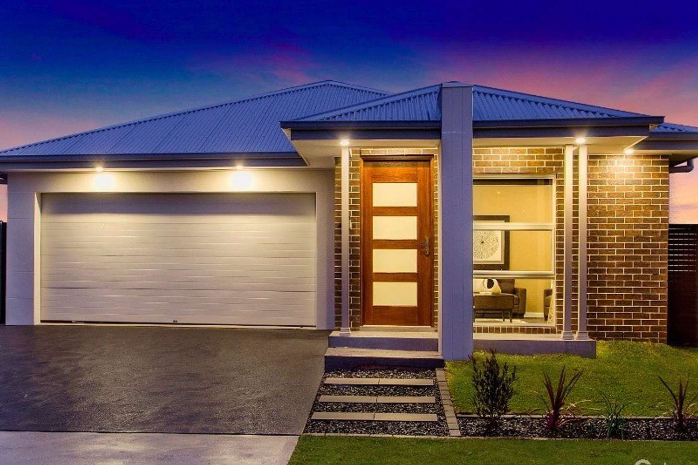Main view of Homely house listing, 38 Barrington Street, The Ponds NSW 2769
