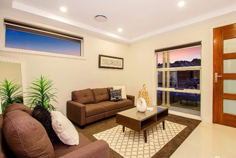 Second view of Homely house listing, 38 Barrington Street, The Ponds NSW 2769