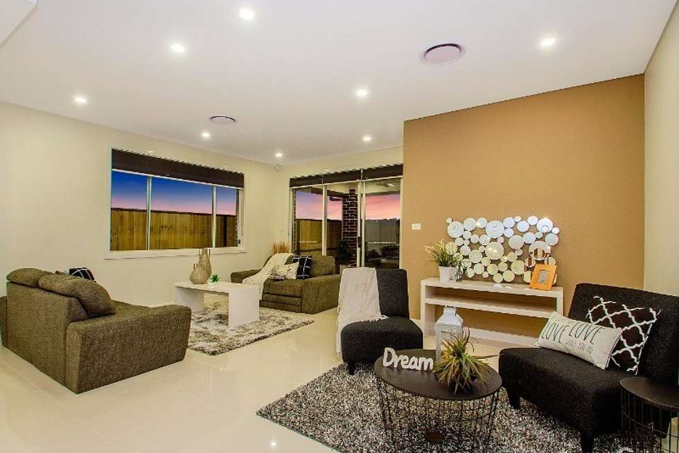 Third view of Homely house listing, 38 Barrington Street, The Ponds NSW 2769