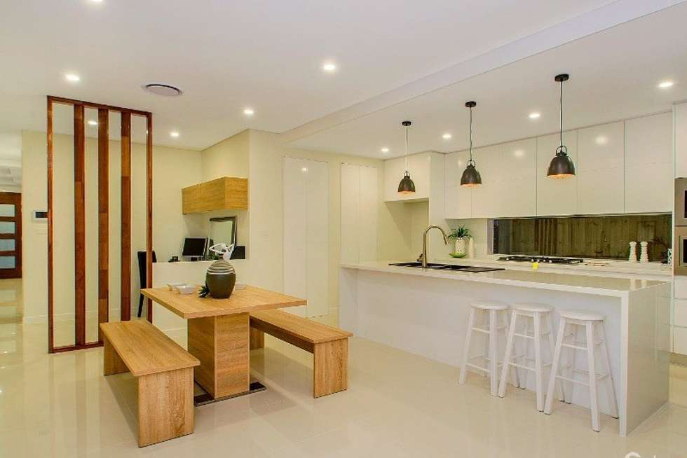 Fourth view of Homely house listing, 38 Barrington Street, The Ponds NSW 2769