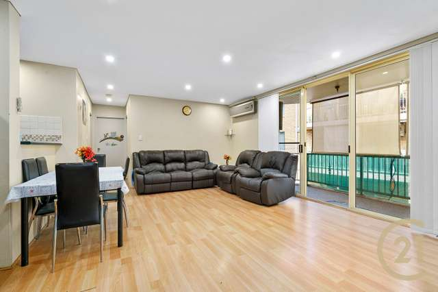 107/1 Riverpark Drive, Liverpool NSW 2170