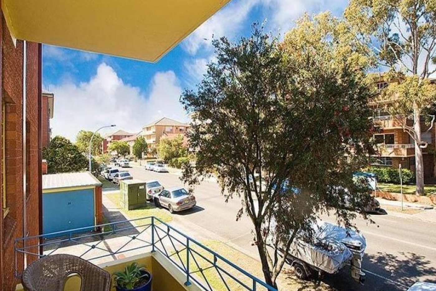 Main view of Homely apartment listing, 2/44 Crawford Road, Brighton-le-sands NSW 2216