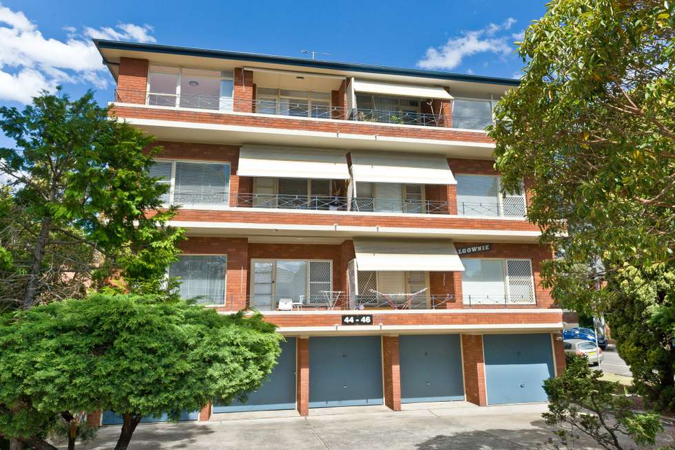 Third view of Homely apartment listing, 2/44 Crawford Road, Brighton-le-sands NSW 2216