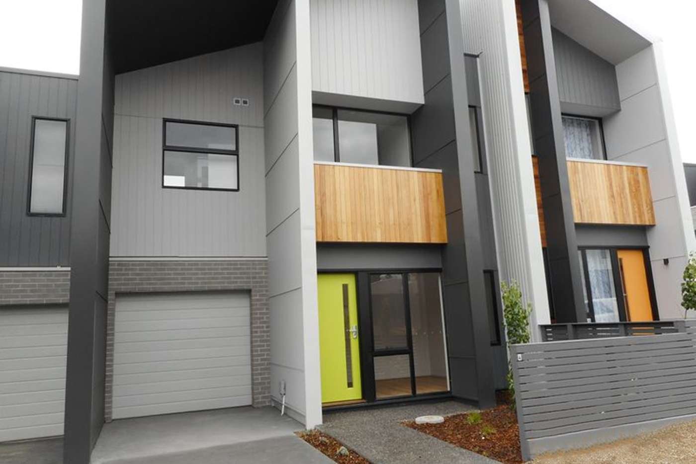 Main view of Homely townhouse listing, 4 Jacks Place, Dandenong VIC 3175