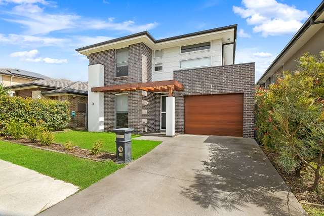 28 Rumery Street, Riverstone NSW 2765