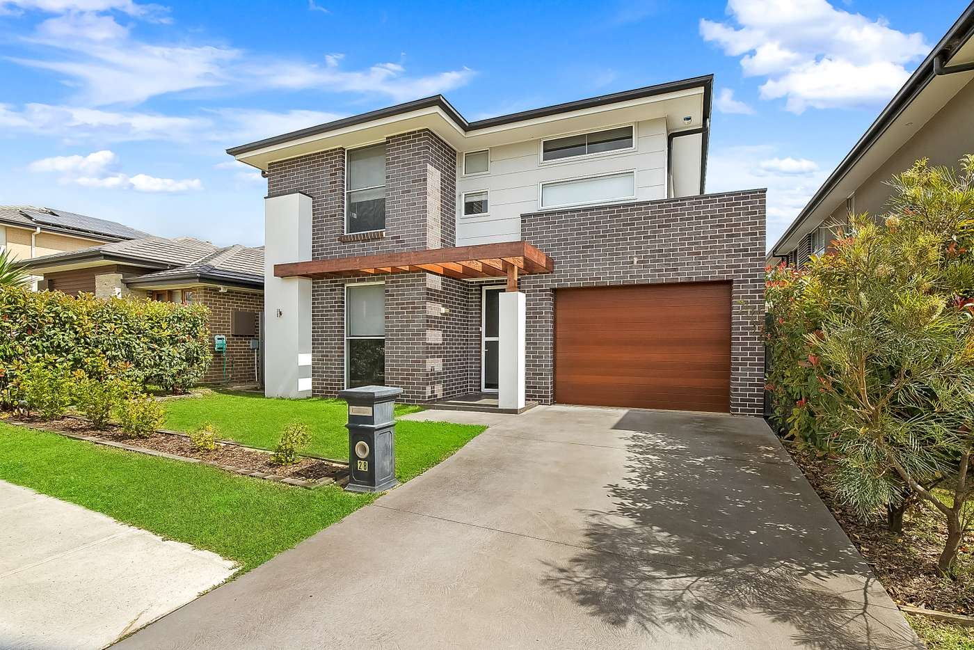 Main view of Homely house listing, 28 Rumery Street, Riverstone NSW 2765