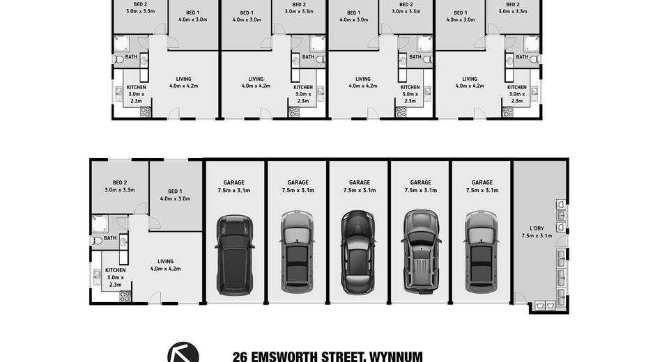 26 Emsworth Street
