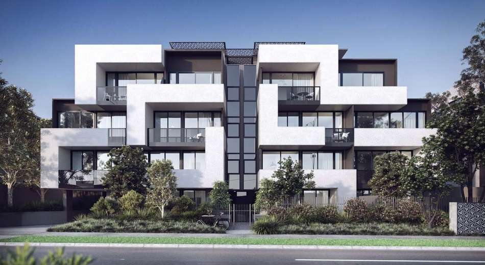 110/260 Burwood Highway, Burwood VIC 3125