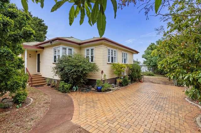 297 South Street, Harristown QLD 4350