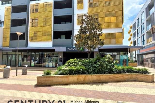 110/11C Mashman Avenue, Kingsgrove NSW 2208