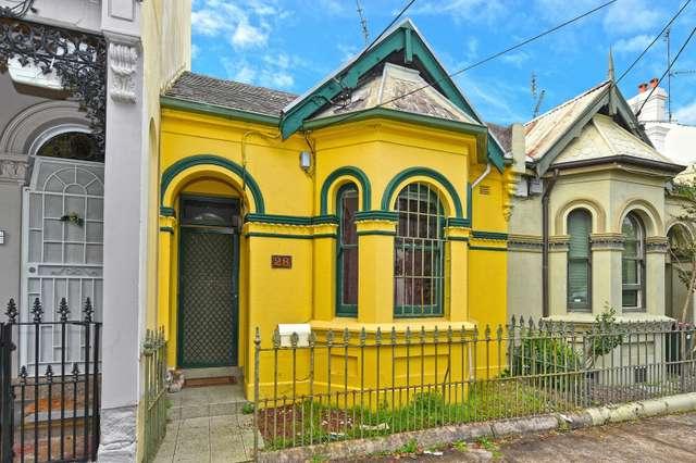 28 Mackenzie Street, Bondi Junction NSW 2022