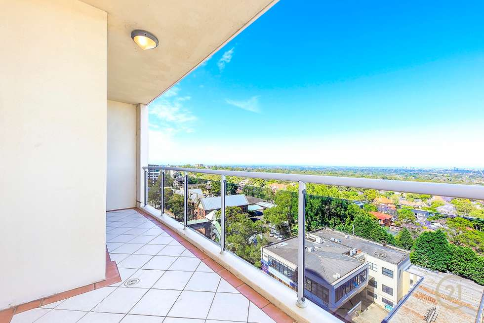 Second view of Homely apartment listing, 146/809-811 Pacific Highway, Chatswood NSW 2067