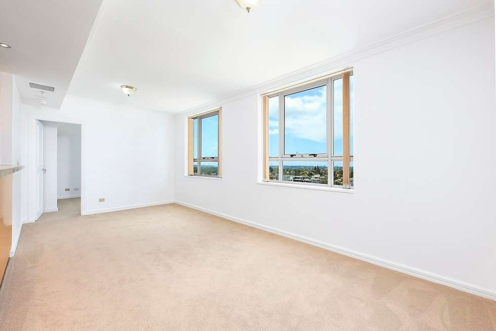 Second view of Homely apartment listing, 2002/2B Help Street, Chatswood NSW 2067