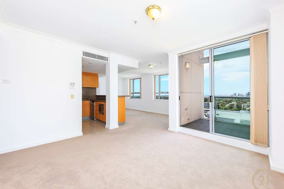 Third view of Homely apartment listing, 2002/2B Help Street, Chatswood NSW 2067