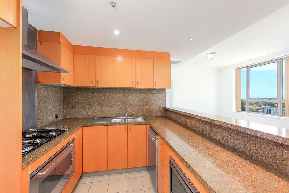 Fourth view of Homely apartment listing, 2002/2B Help Street, Chatswood NSW 2067