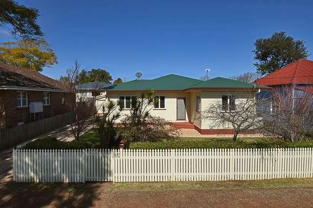14a Eton St, East Toowoomba QLD 4350