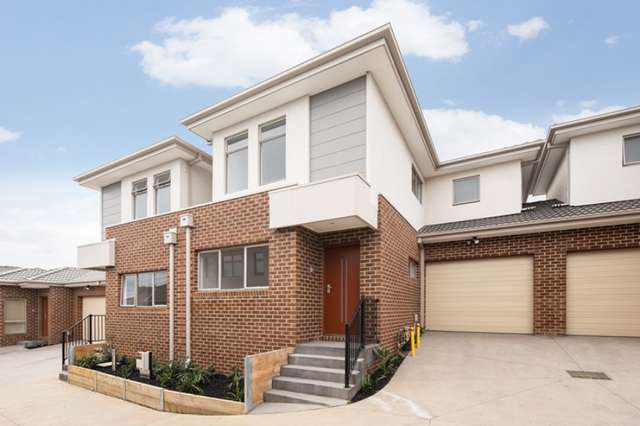 3/41-43 Jones Road, Dandenong VIC 3175