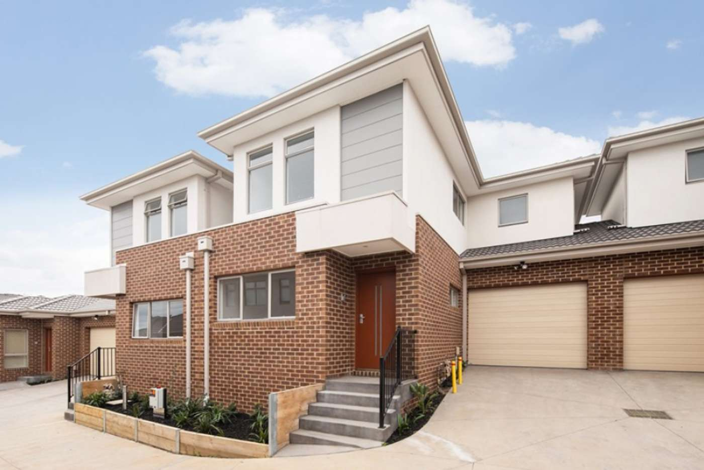 Main view of Homely townhouse listing, 3/41-43 Jones Road, Dandenong VIC 3175