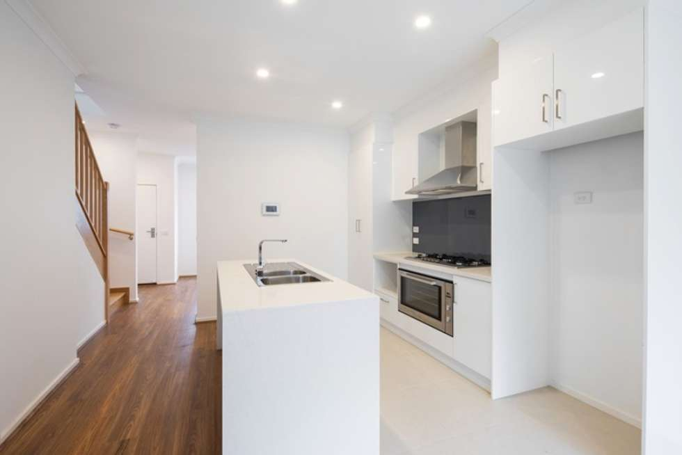 Fourth view of Homely townhouse listing, 3/41-43 Jones Road, Dandenong VIC 3175