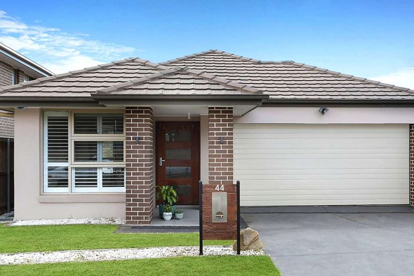 Main view of Homely house listing, 44 Schoffel street, Riverstone NSW 2765