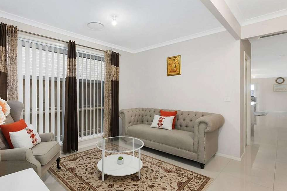 Second view of Homely house listing, 44 Schoffel street, Riverstone NSW 2765