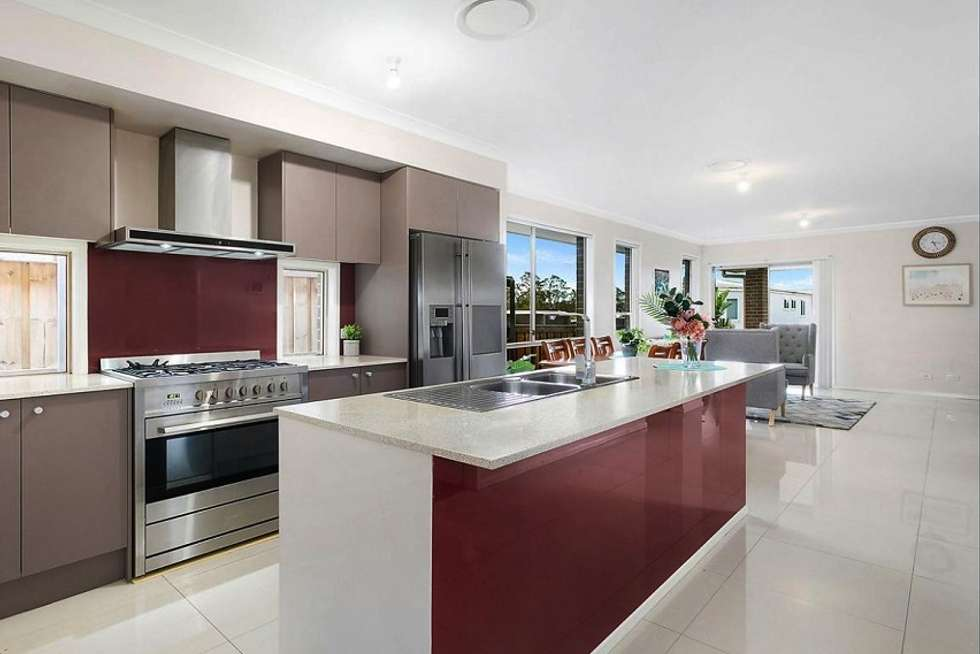 Third view of Homely house listing, 44 Schoffel street, Riverstone NSW 2765