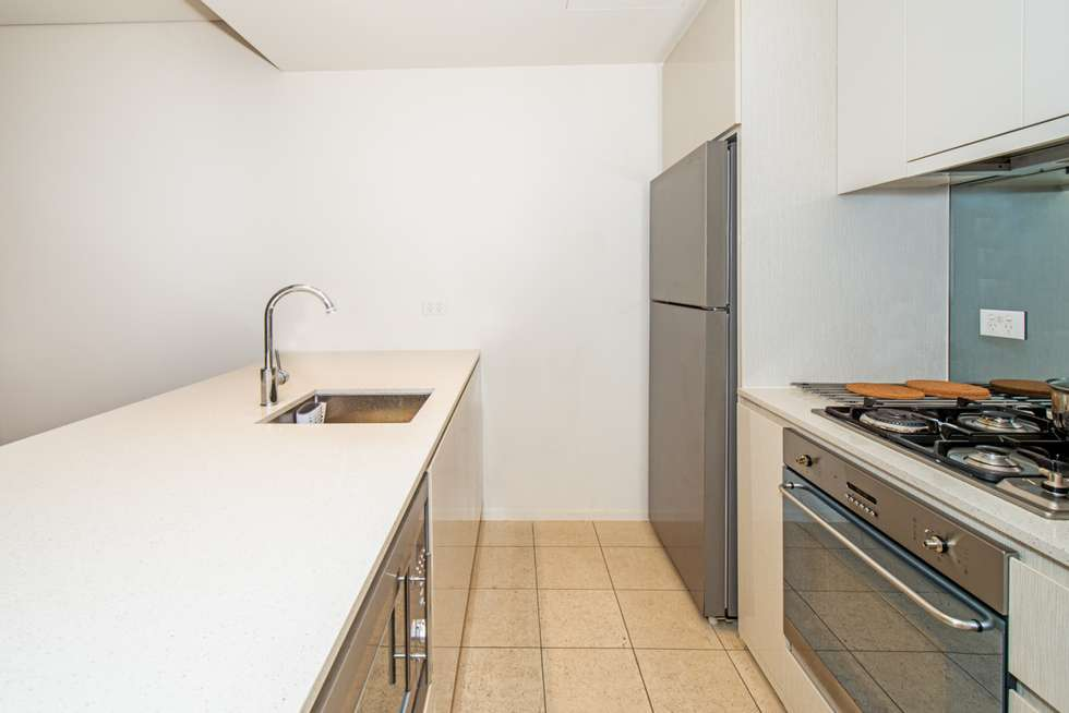 Second view of Homely apartment listing, 4 Devlin Street, Ryde NSW 2112