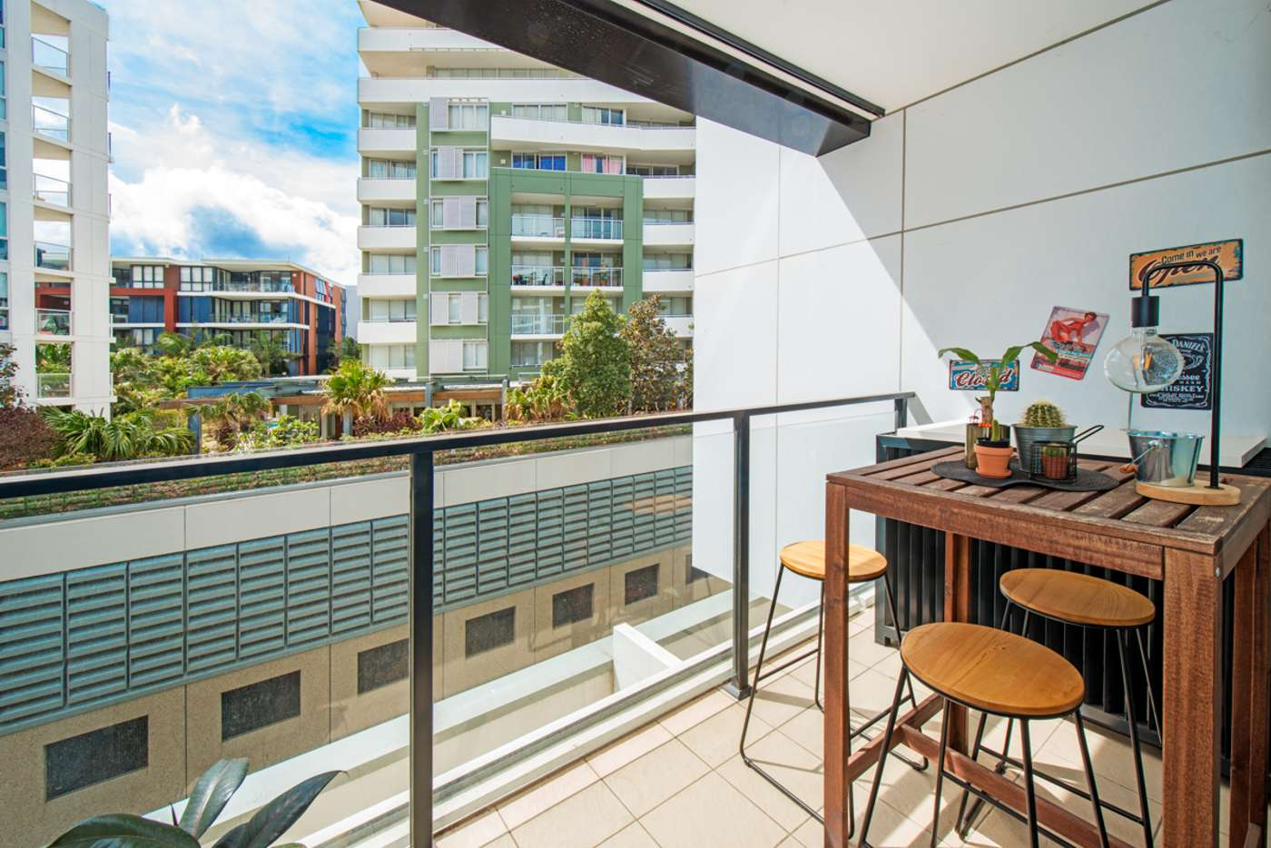 Sixth view of Homely apartment listing, 4 Devlin Street, Ryde NSW 2112