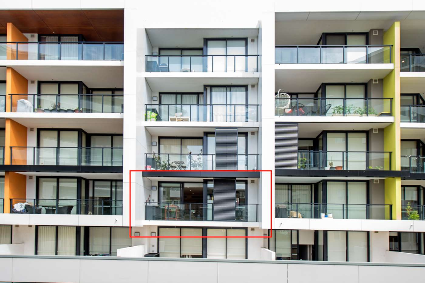 Seventh view of Homely apartment listing, 4 Devlin Street, Ryde NSW 2112